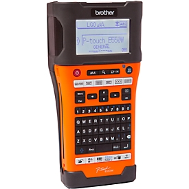 Brother beletteringssysteem P-touch E550WVP