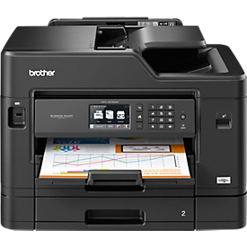 Brother inkt-all-in-one printer MFC-J5730DW, hoge afdruksnelheid