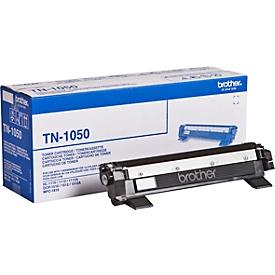 Brother Toner TN-1050, schwarz, original