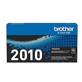 Brother Toner TN-2010, schwarz, original