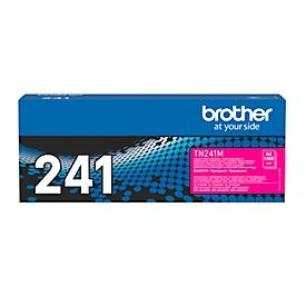 Brother Toner TN-241M, magenta, original