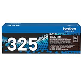 Brother Toner TN-325BK, schwarz, original