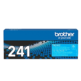 Brother tonercassette TN-241C, cyaan