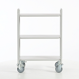 Bürowagen ohne Trenngitter, 710 x 290 mm