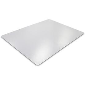 Bureaustoelmat Floortex, XXL-formaat, 1500 x 1500 mm