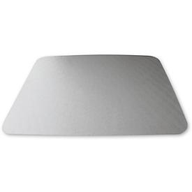 Bureaustoelmatten voor harde vloeren, 910 x 1220 mm