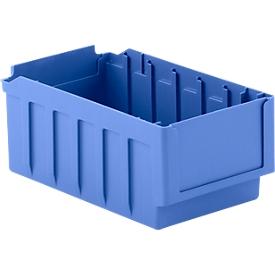 Caja de estantería RK 321, 6 compartimentos