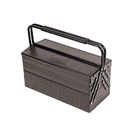 Caja de herramientas Projahn, sist. métrico, hexagonal 12,5 / 1/2