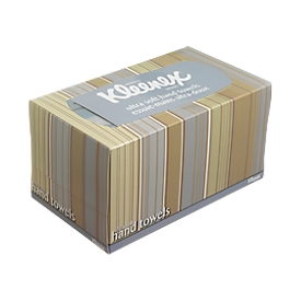 Caja de toallas de papel KLEENEX® Ultra Soft