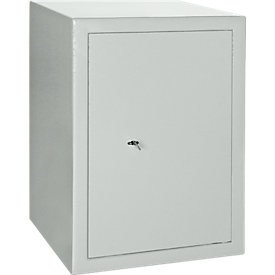 Caja fuerte para camuflar modelo MB 5, gris luminoso