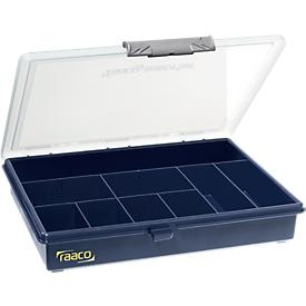 Caja organizadora Assorter 5-9 compartimentos