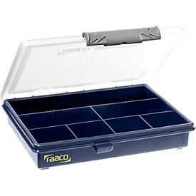 Caja organizadora Assorter 6-7 compartimentos