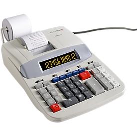 Calculadora de mesa OLYMPIA CPD-512