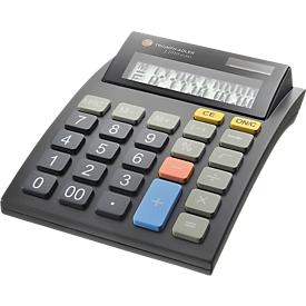 Calculadora de mesa TW J1010 Solar