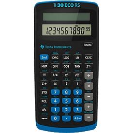 Calculadora técnico-científica TI-30 ECO RS