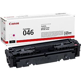 Canon 046 M tonercassette magenta