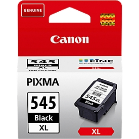 Canon inktcartridge PG-545XL zwart