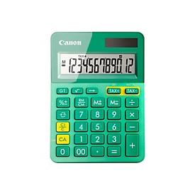 Canon LS-123K - Desktop-Taschenrechner