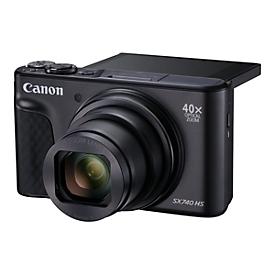 Canon PowerShot SX740 HS - Travel Kit - Digitalkamera