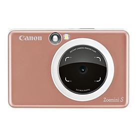 Canon Zoemini S - Digitalkamera
