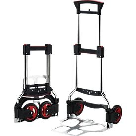 Carretilla RuXXac-cart Exclusive