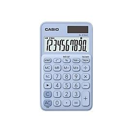 Casio SL-310UC - Taschenrechner