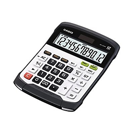 Casio WD-320MT - Desktop-Taschenrechner