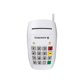CHERRY SmartTerminal ST-2100 - SmartCard-Leser - USB