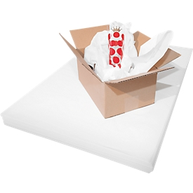 Chlorfreies Seidenpackpapier, 500 x 750 mm, 10 kg