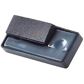 Colorbox maat 2 voor numeroteur, zwart, 3 dozen
