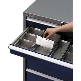 Compartimento de cajón ZWK 36201