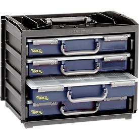Complete set Handy-Box