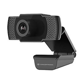 Conceptronic AMDIS01B - Web-Kamera