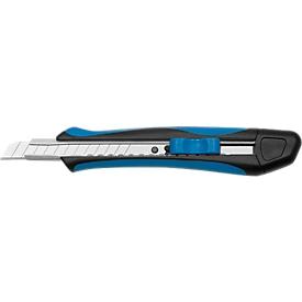 Cortador profesional Soft-cut, cuchillas de 9 mm