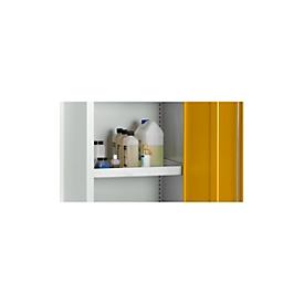 Cubeta colectora adicional, 950mm, 18 l