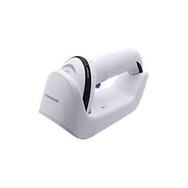 Datalogic Gryphon I GBT4200 - USB Kit - Barcode-Scanner - tragbar - Linear-Imager - 400 Scans/Sek.