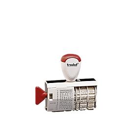 Datum-Wortstempel trodat® 1117