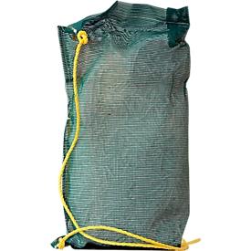 Degradación de aceite biológica en separador de aceite artic 1015
