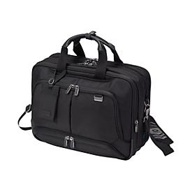 DICOTA Top Traveller Twin PRO Laptop Bag 15.6