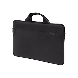 DICOTA Ultra Skin Plus PRO Laptop Sleeve 14.1