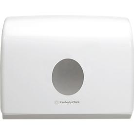 Dispensador de toallas de papel AQUARIUS, pequeño