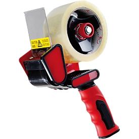 Dispensador manual de cinta adhesiva,