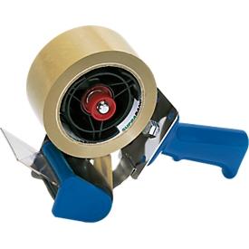 Dispensador manual de cinta adhesiva, extra light