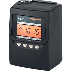 Dispositivo de registro de tiempo Modelo K 895