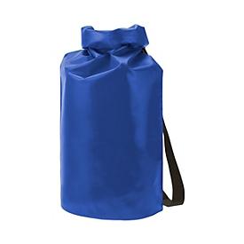 Drybag, Splash, Royalblau, Standard, Auswahl Werbeanbringung erforderlich