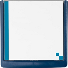 DURABLE deurbord CLICK SIGN, 149 x 148,5 mm, 5 stuks, blauw