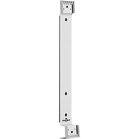 Durable Function Magnet Wall Module, 5 Sichttafeln, DIN A4, magnetisch