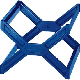 DURABLE Hängekorb CARRY plus, blau