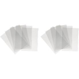 DURABLE Sichthüllen, DIN A3, oben geöffnet, 10 Stück