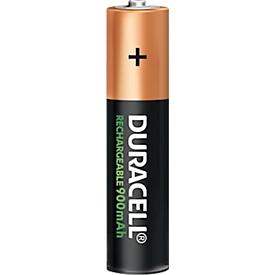 DURACELL® Akku Micro AAA 800mAH, 4 Stück
